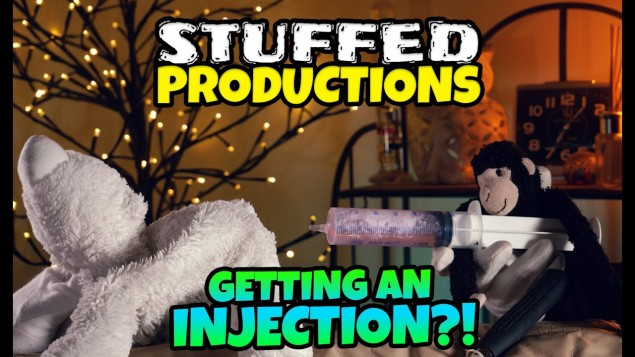Crunch Time by Stuffed Productions –  Comedy Shorts