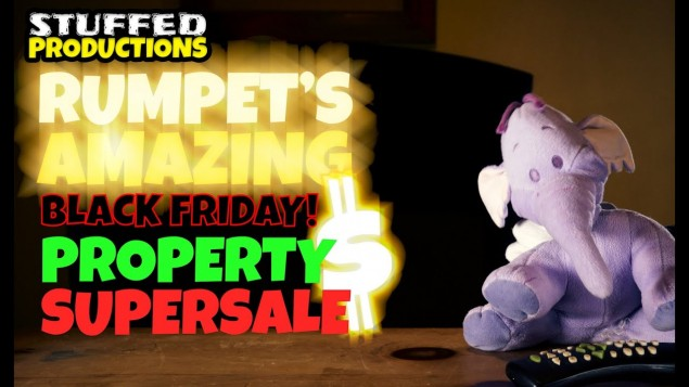 Black Friday Property Sale!!! – Buy It With Rumpet – Black Friday 2019