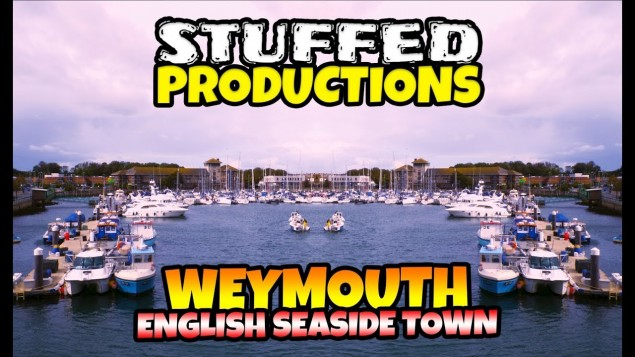 We're Off To The Seaside! – Plush Animal Adventure To Weymouth!!!