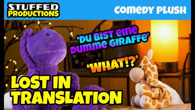 S03E07 – Mine Farter – Bongani Gets Lost In Translation With A Stranger!