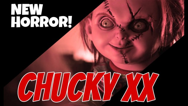 CHUCKY 2020 – New Chucky Movie! 🙈😱🔪😈💀
